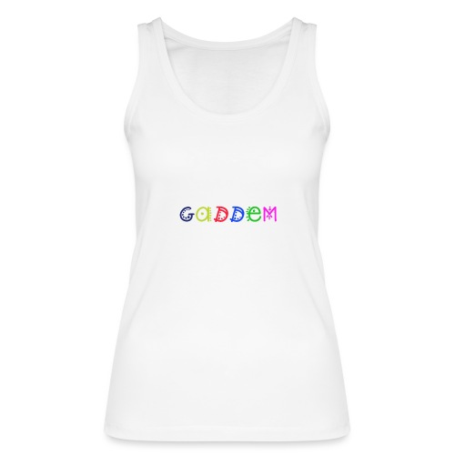 Gaddem - Débardeur bio Femme