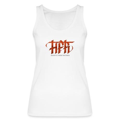 HFR - Logotipo fatto a mano - Top ecologico da donna di Stanley & Stella