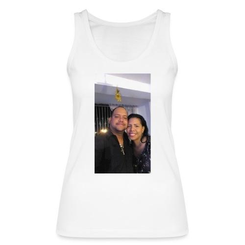 15844878 10211179303575556 4631377177266718710 o - Camiseta de tirantes ecológica mujer de Stanley & Stella