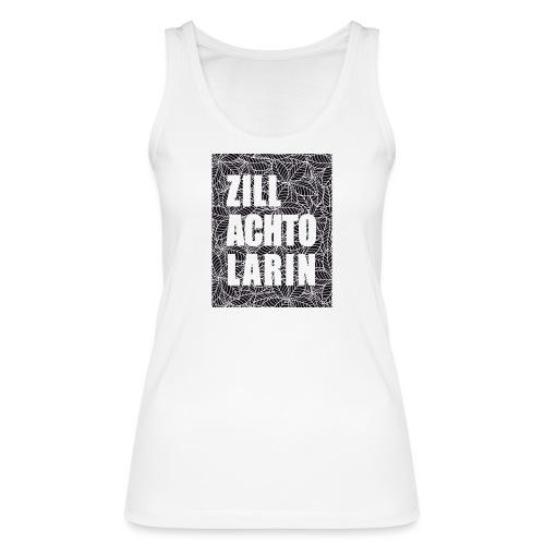 Zillachtolarin - Frauen Bio Tank Top von Stanley & Stella