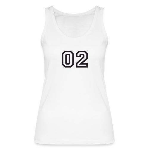 Praterhood Sportbekleidung - Frauen Bio Tank Top von Stanley & Stella
