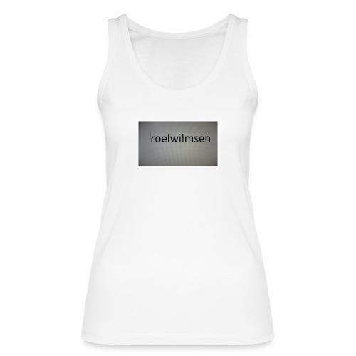 roels t-shirt - Vrouwen bio tanktop van Stanley & Stella