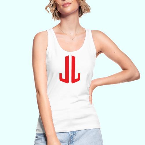 JL + NEXT LEVEL BODY - Stanley & Stellan naisten luomutanktoppi