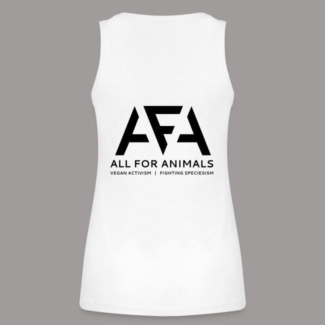 All for animals black