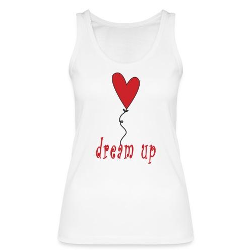 dream up - Top ecologico da donna di Stanley & Stella