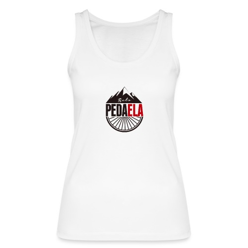 PEDAELA - Camiseta de tirantes ecológica mujer de Stanley & Stella