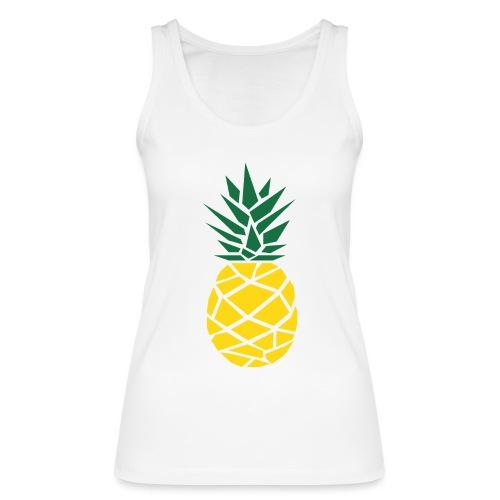 Pineapple - Vrouwen bio tanktop van Stanley & Stella