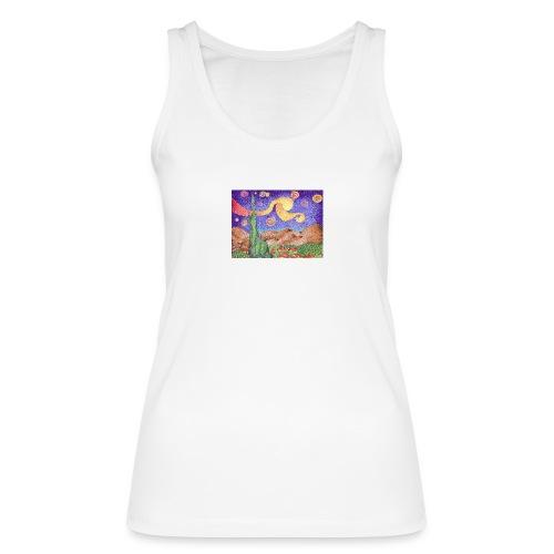 1 - Camiseta de tirantes ecológica mujer de Stanley & Stella