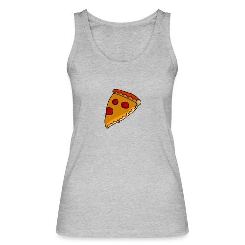 pizza - Økologisk Stanley & Stella tanktop til damer