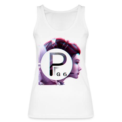 Pailygames6 - Frauen Bio Tank Top von Stanley & Stella