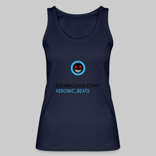 XERONIC LOGO - Women's Organic Tank Top by Stanley & Stella