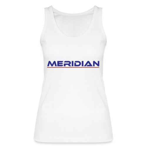 Meridian - Top ecologico da donna di Stanley & Stella