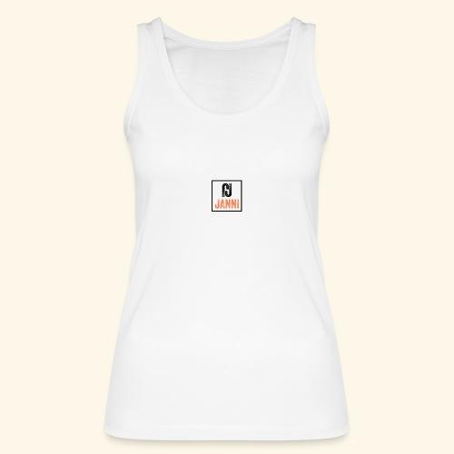 Janni Original Streetwear Collection - Økologisk Stanley & Stella tanktop til damer