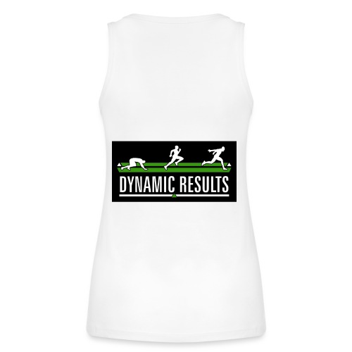 new logo png - Women's Organic Tank Top by Stanley & Stella