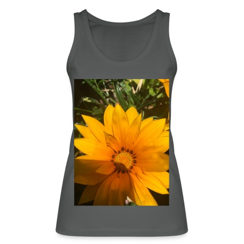 sunshine - Women's Organic Tank Top by Stanley & Stella