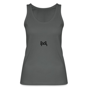 MaxA Clothing - Women's Organic Tank Top by Stanley & Stella