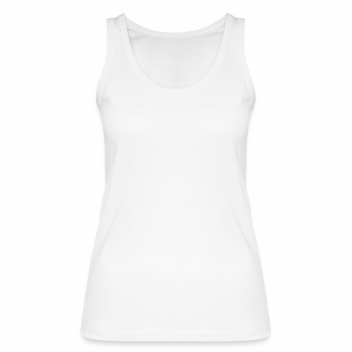 SPOTTED - Women's Organic Tank Top by Stanley & Stella