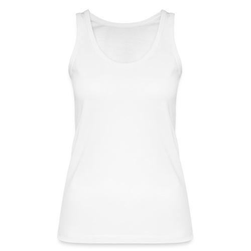 DewKee Logo Mug White - Women's Organic Tank Top by Stanley & Stella