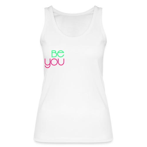 be you - Top ecologico da donna di Stanley & Stella