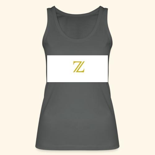 zaffer - Top ecologico da donna di Stanley & Stella