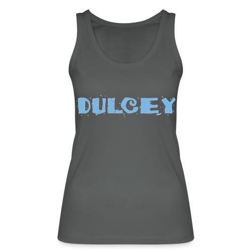 dulcey logo - Frauen Bio Tank Top von Stanley & Stella