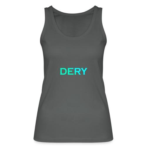 DERY - Frauen Bio Tank Top von Stanley & Stella