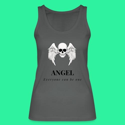 ANGEL - Frauen Bio Tank Top von Stanley & Stella