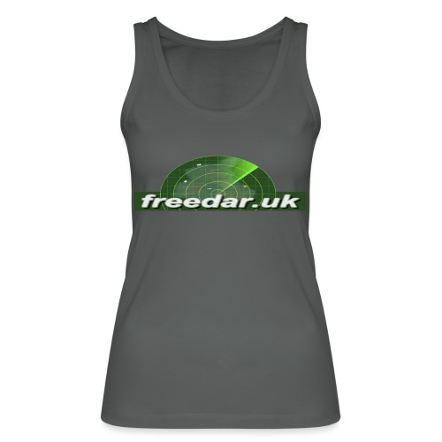 Freedar - Women's Organic Tank Top by Stanley & Stella