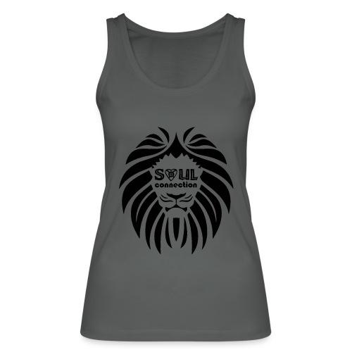 Soulconnection Lion - Frauen Bio Tank Top von Stanley & Stella