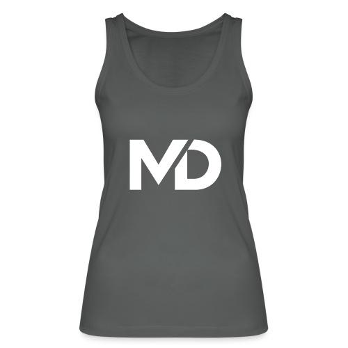 MD Clothing Official© - Débardeur bio Femme
