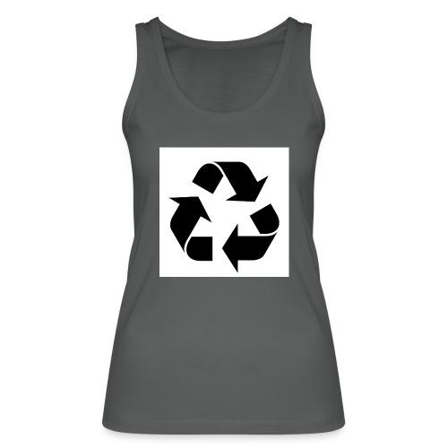 maglia ciclo di vita - Top ecologico da donna di Stanley & Stella