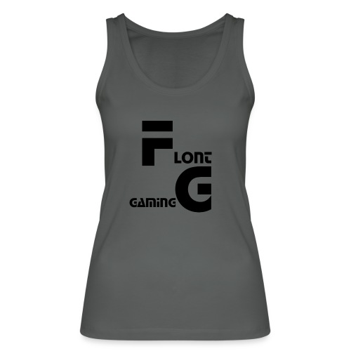 Flont Gaming merchandise - Vrouwen bio tanktop van Stanley & Stella