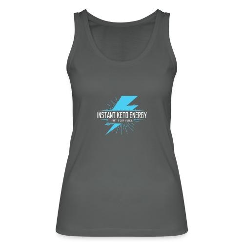 KETONES - Instant Energy Tasse - Frauen Bio Tank Top von Stanley & Stella