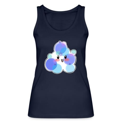 Baby Blue - Camiseta de tirantes ecológica mujer de Stanley & Stella