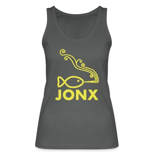 JONX BASICS - Débardeur bio Femme
