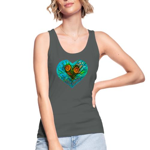 Lovegreen - Camiseta de tirantes ecológica mujer de Stanley & Stella