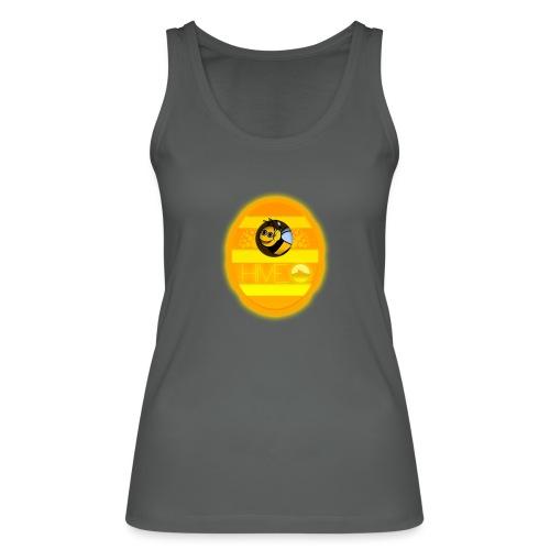Herre T-Shirt - Med logo - Økologisk Stanley & Stella tanktop til damer