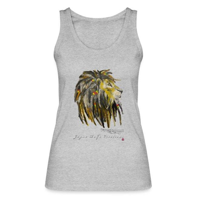 JR's Dred Lion Range 2