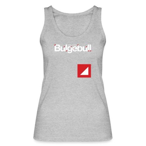 BULGEBULL ICON2 2015 - Women's Organic Tank Top by Stanley & Stella