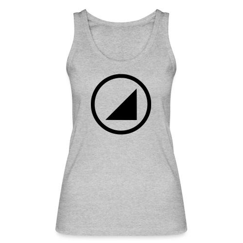 bulgebull marca oscura - Camiseta de tirantes ecológica mujer de Stanley & Stella