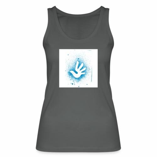 T Shirt 3 - Débardeur bio Femme