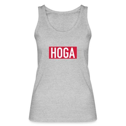 HOGAREDBOX - Økologisk singlet for kvinner fra Stanley & Stella