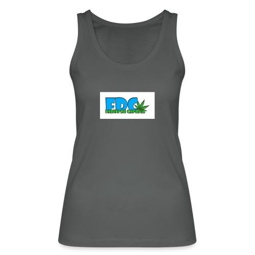 Logo_Fabini_camisetas-jpg - Camiseta de tirantes ecológica mujer de Stanley & Stella