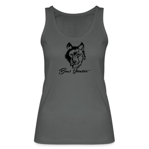 Wolf - Frauen Bio Tank Top von Stanley & Stella