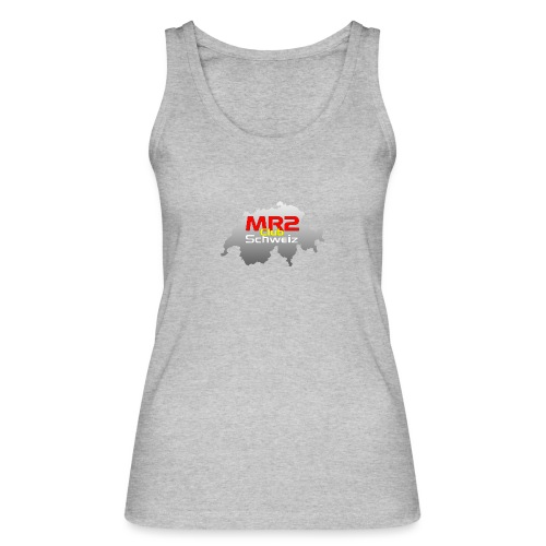 Logo MR2 Club Logo - Frauen Bio Tank Top von Stanley & Stella