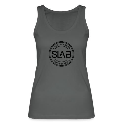 Slab Brand - Women's Organic Tank Top by Stanley & Stella