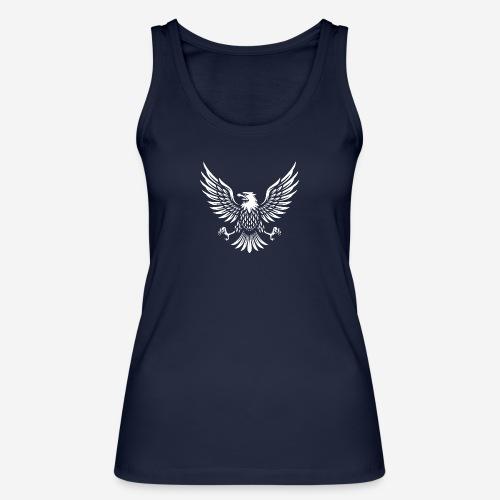 eagle usa american - Frauen Bio Tank Top von Stanley & Stella