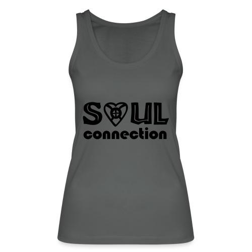 Soulconnection - Frauen Bio Tank Top von Stanley & Stella