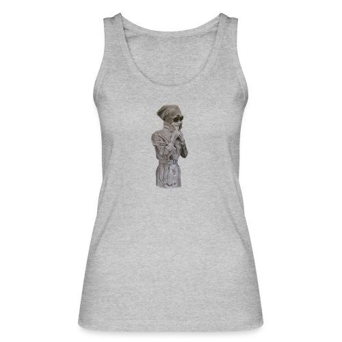 Colección Jackie sin fondo - Camiseta de tirantes ecológica mujer de Stanley & Stella