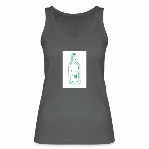 Alkoholi - Stanley & Stellan naisten luomutanktoppi